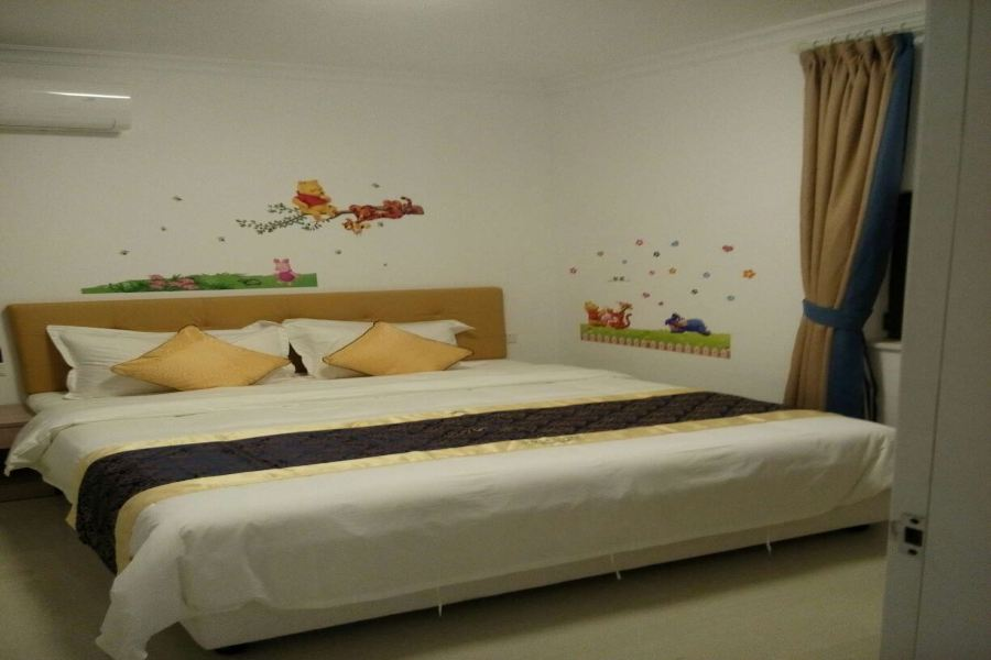 Tujia Sweetome Vacation Rentals