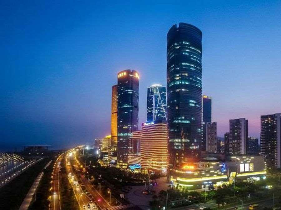 Xiamen Tianyuan Grand Hotel