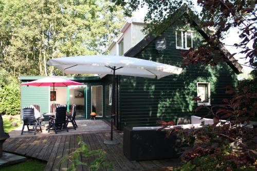 Holiday Home De Zuwe Loosdrecht