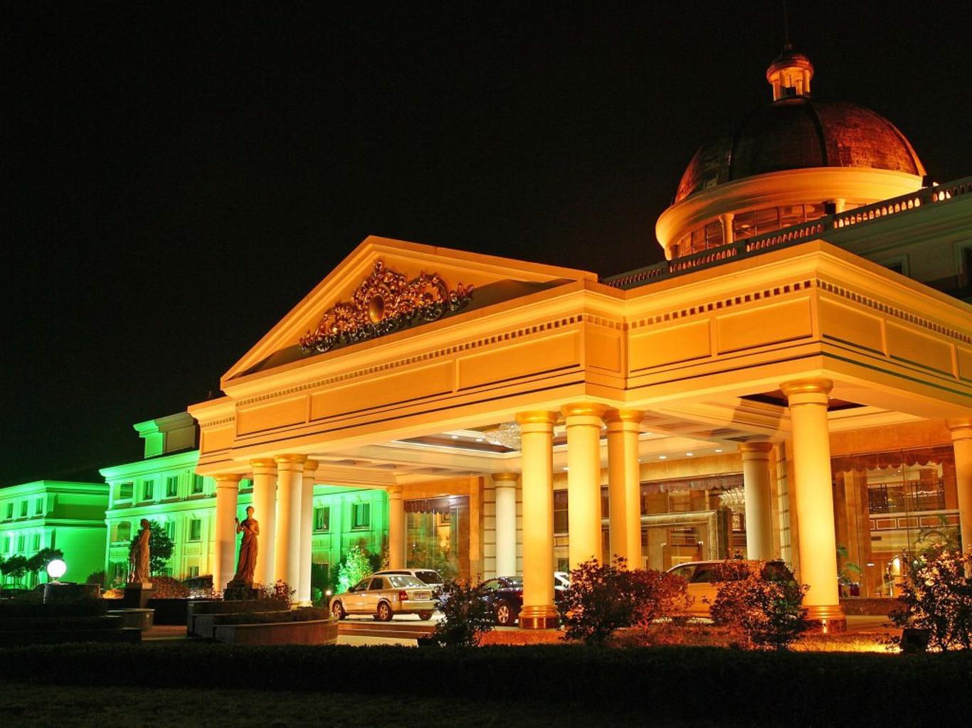 Dazhong International Conference Hotel