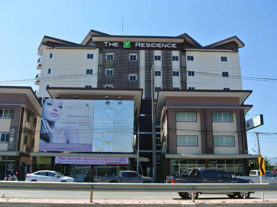The Y Residence