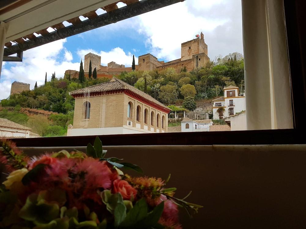 Palacio Cobertizo De Santa Ines