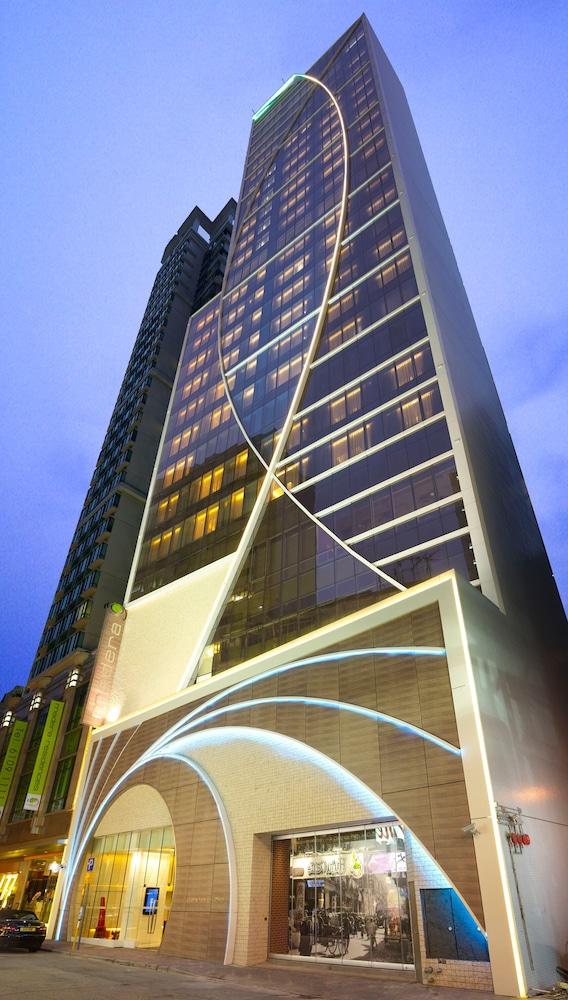 Hotel Madera Hong Kong