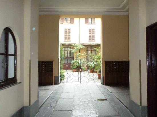 Brera Industrial Design Apartment