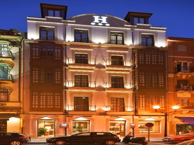 Hotel Marqués Blue Hoteles
