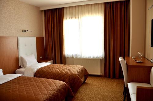 Gallery image of Amazon Aretias Hotel
