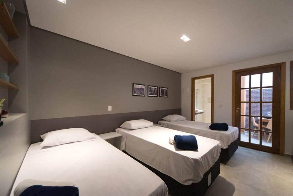 OBA 8 Estúdio confortável na Vila Madalena