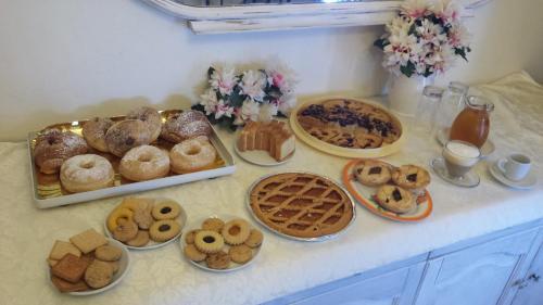 Bed & Breakfast Santa Fara