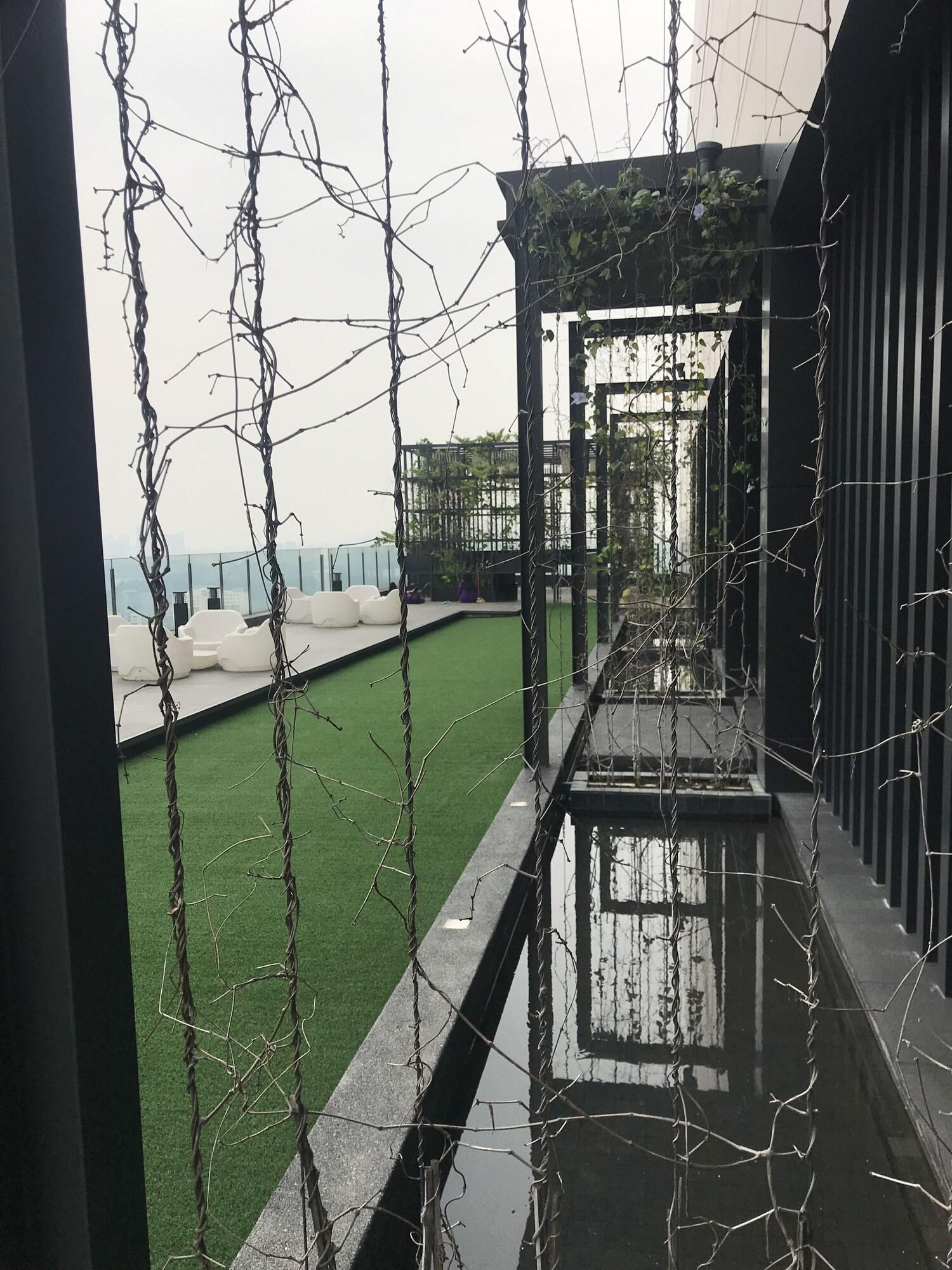 Anggun Residences