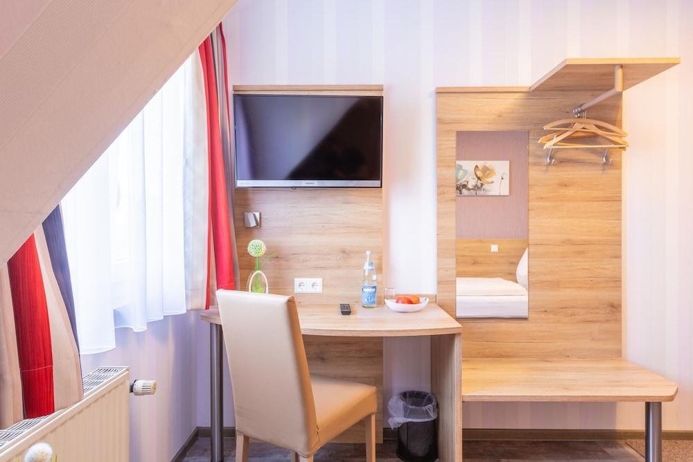 Gallery image of Hotel Reinhardtshof Garni