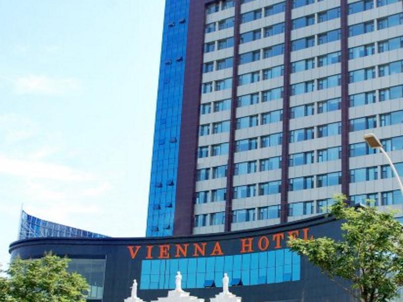 ViennaHotel Qingdao Jiaozhou