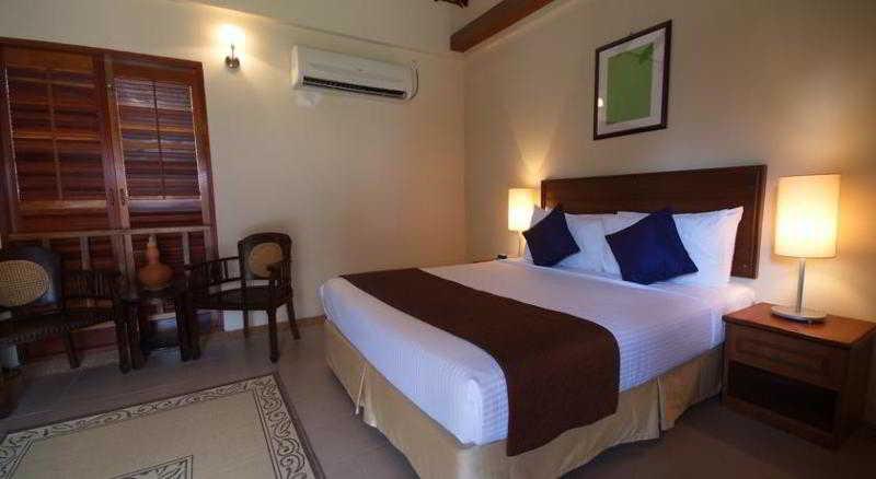 Gallery image of Ulek Beach Resort
