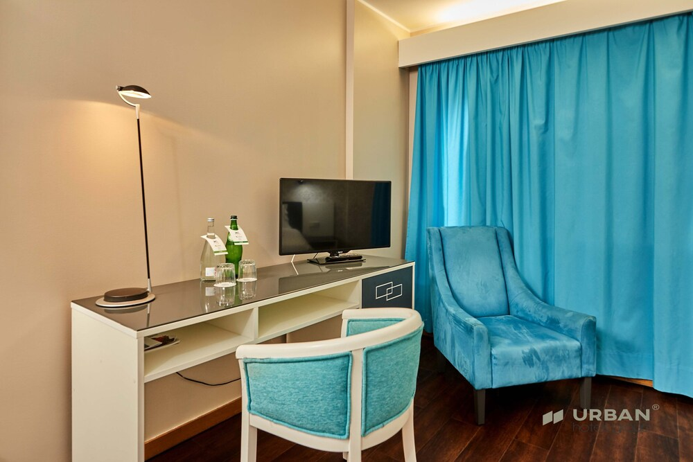 Gallery image of Urban Hotel Amadeos