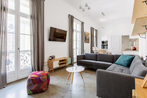 Très bel appartement T3 à proximité du Parc du Peyrou Class Appart