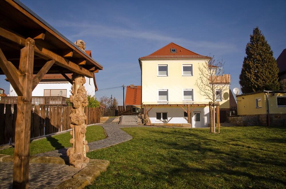 Villa Kreisel