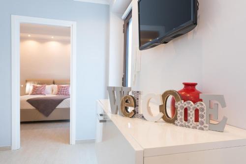 ILove Rome Apartments di Valerio e Laura