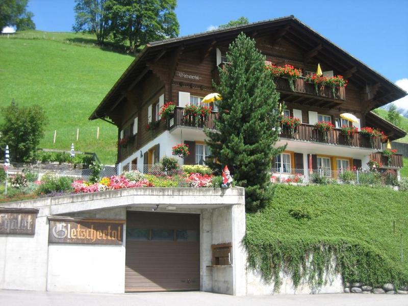 Gallery image of Gletschertal