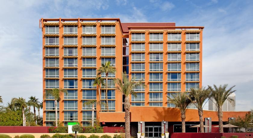Holiday Inn Phoenix Midtown