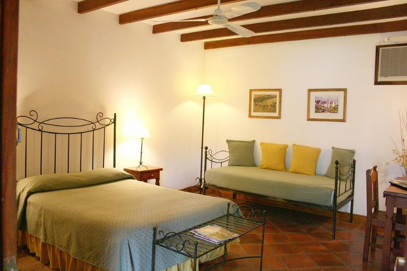 Gallery image of Hosteria Spa Posada del Sol