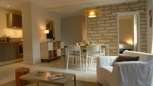 St.Eulalie Apartment