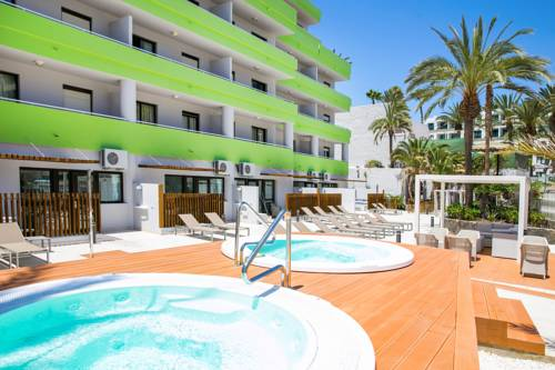Hotel THe Anamar Suites - Playa Del Ingles