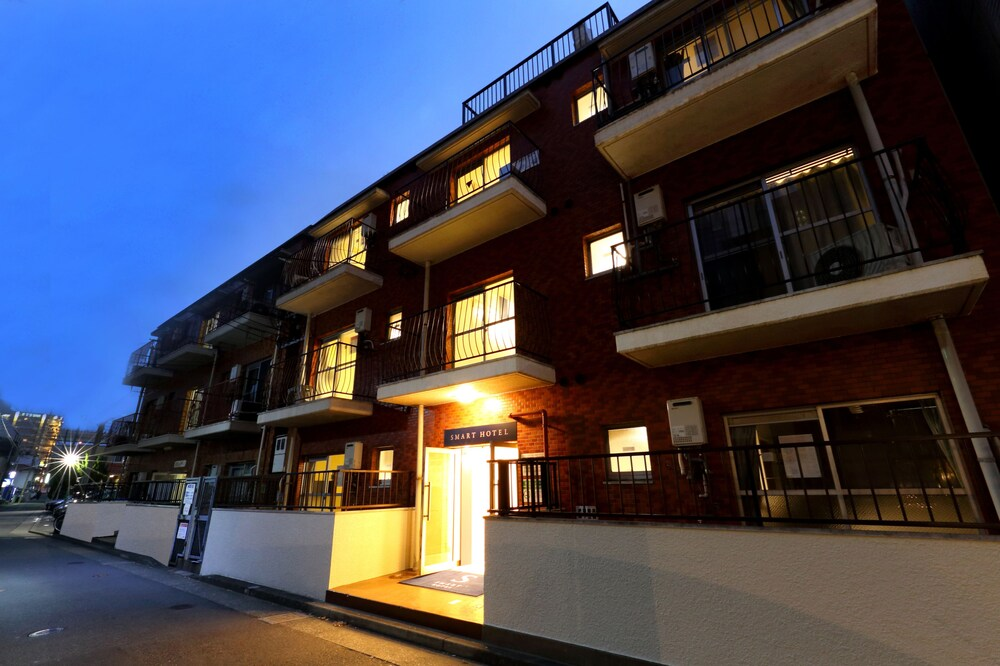 Smart Stay 3 by Residence Hotel