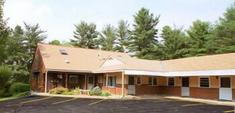 Gallery image of Hill Brook Motel