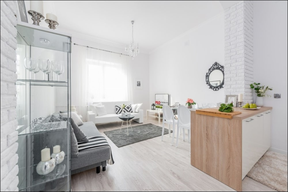 P&O Apartments Andersa Intraco