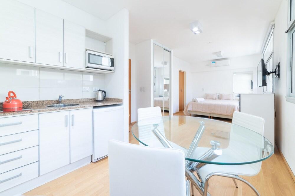 Babel Apartments Recoleta