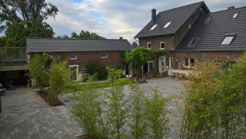 Bed & Brockhof Meerbusch