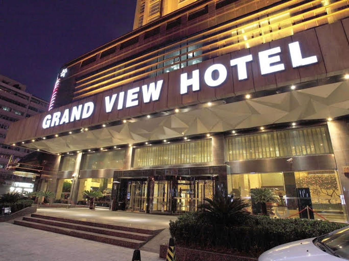 Tianjin Grand View Hotel