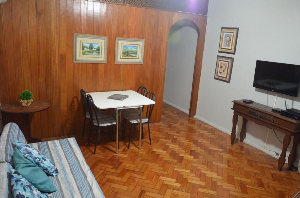 Copacabana Etrusco Apartment