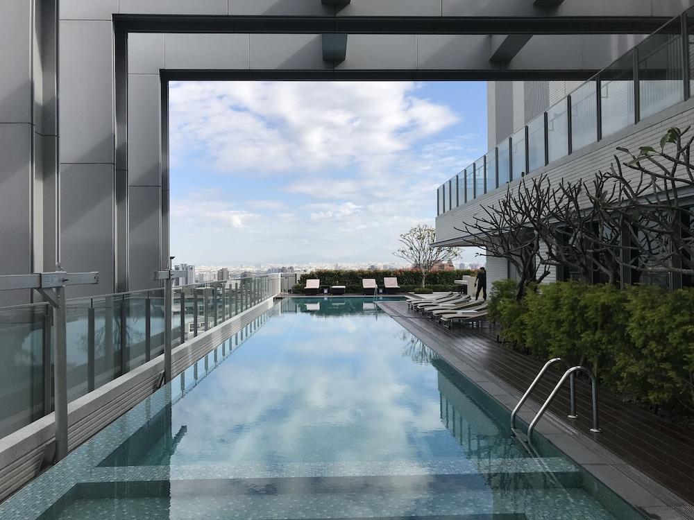 The Huan Hotel Taichung