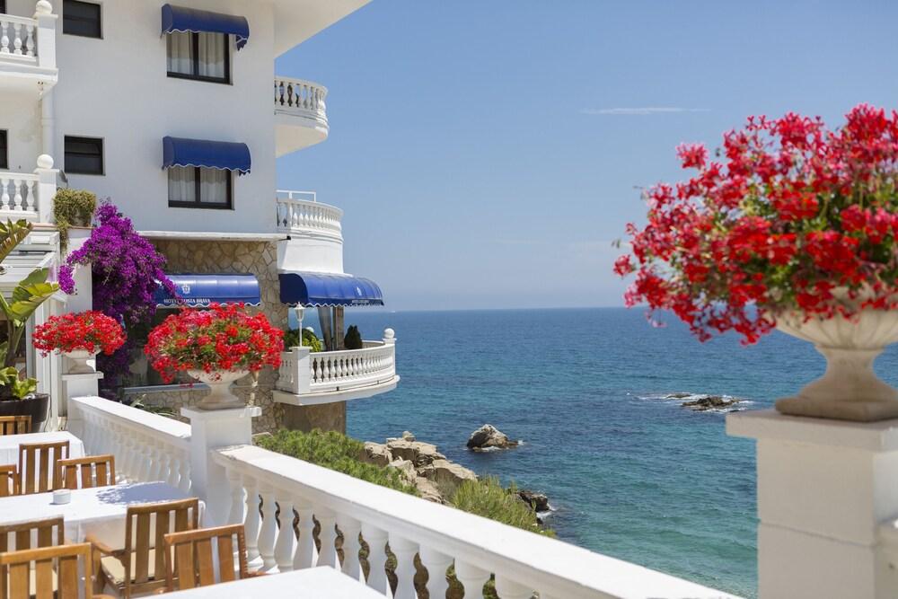 Gallery image of Hotel Costa Brava