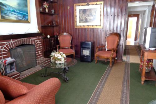 Gallery image of Hotel Florencia