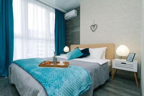 Apartment De Luxe on Dragomanova