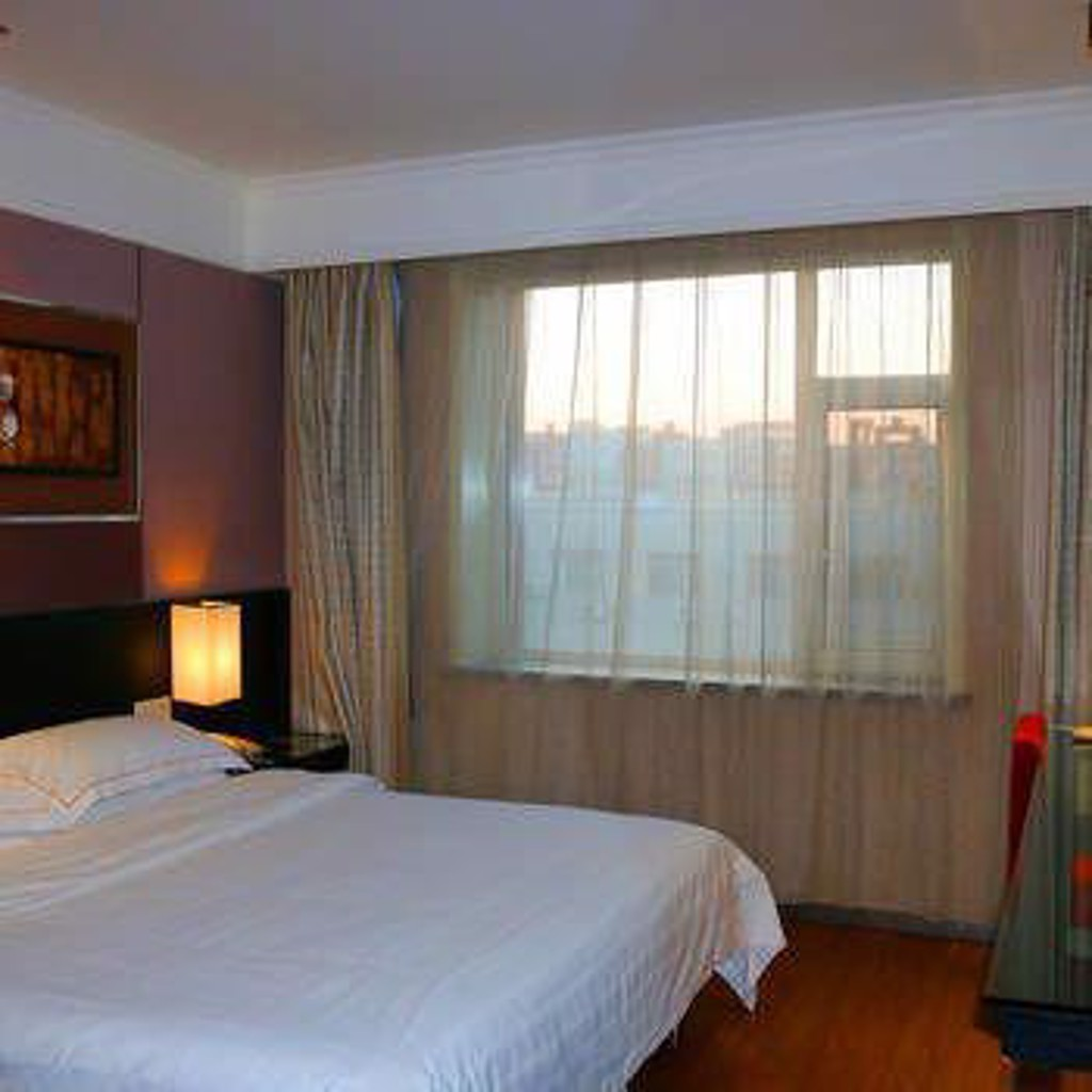 Leshan Jinye Hotel