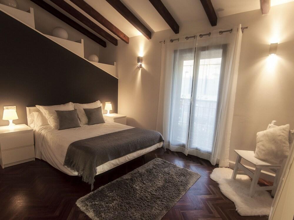 Apartamentos Igeldo
