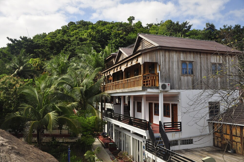 Gallery image of CoCo Boutique Resort