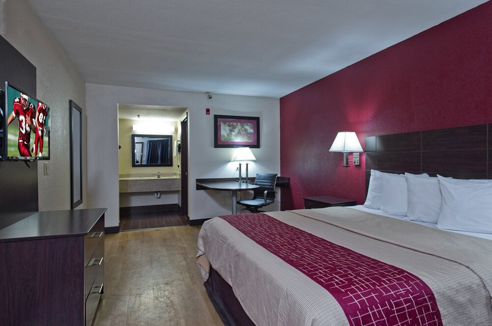 Gallery image of Red Roof Inn Corpus Christi South