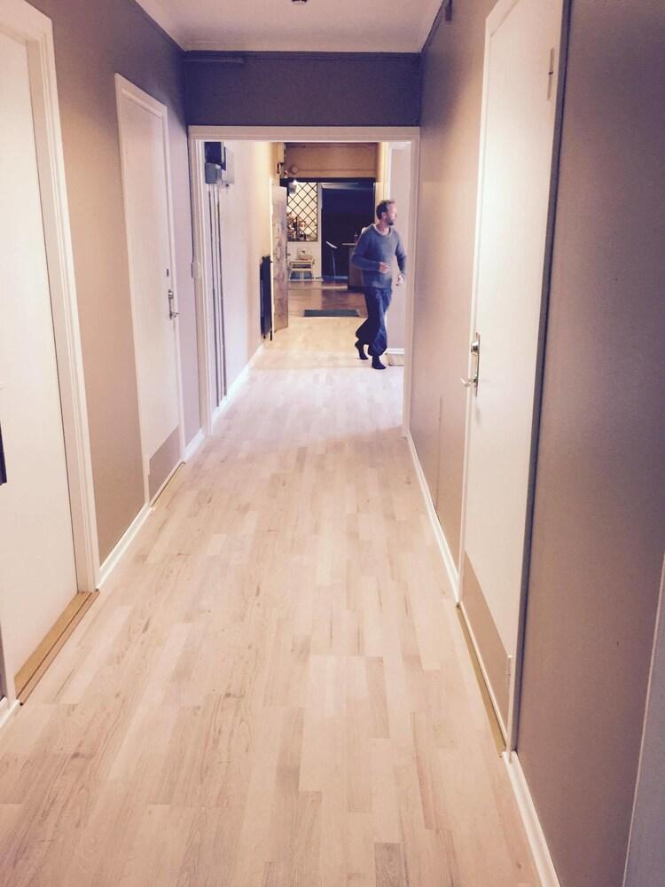 Gallery image of STF Hostel Grannen