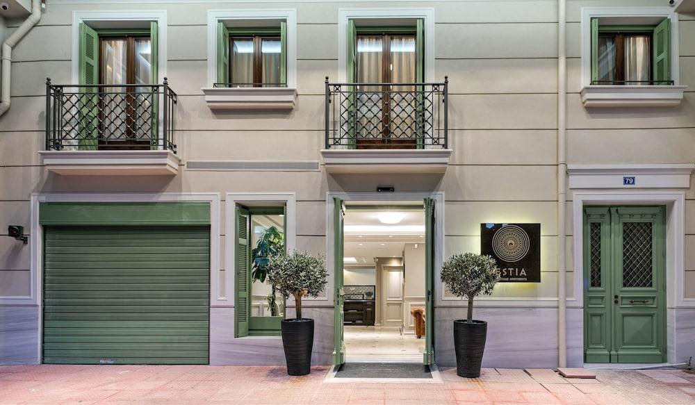 Estia Boutique Apartments