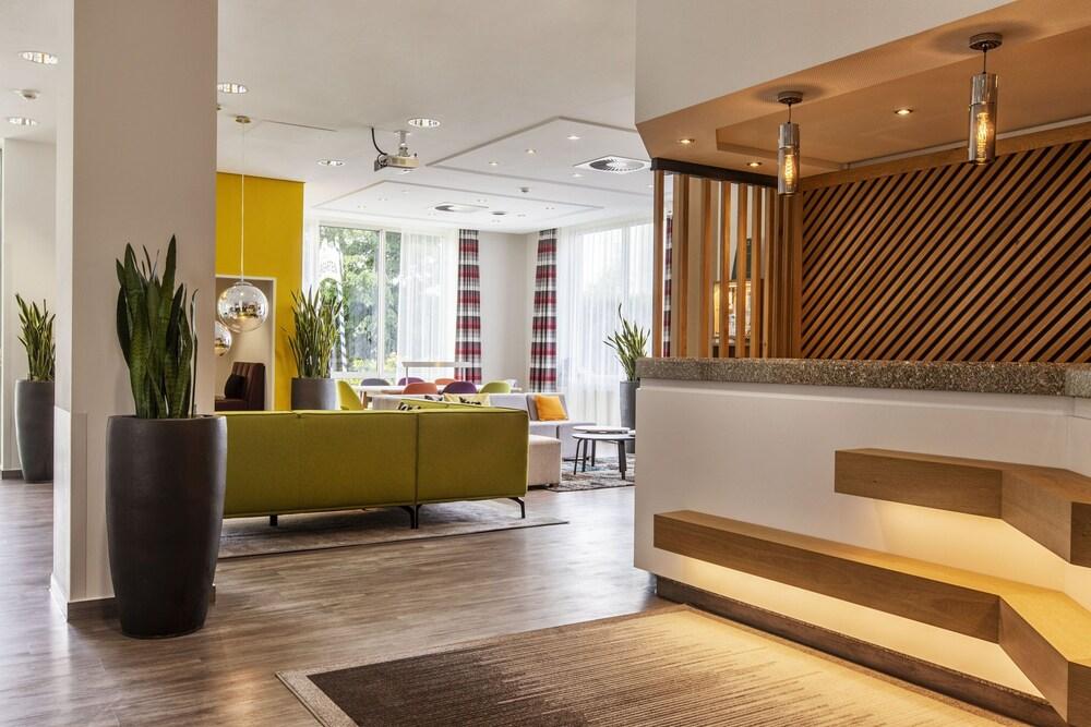 Gallery image of Holiday Inn Düsseldorf Neuss