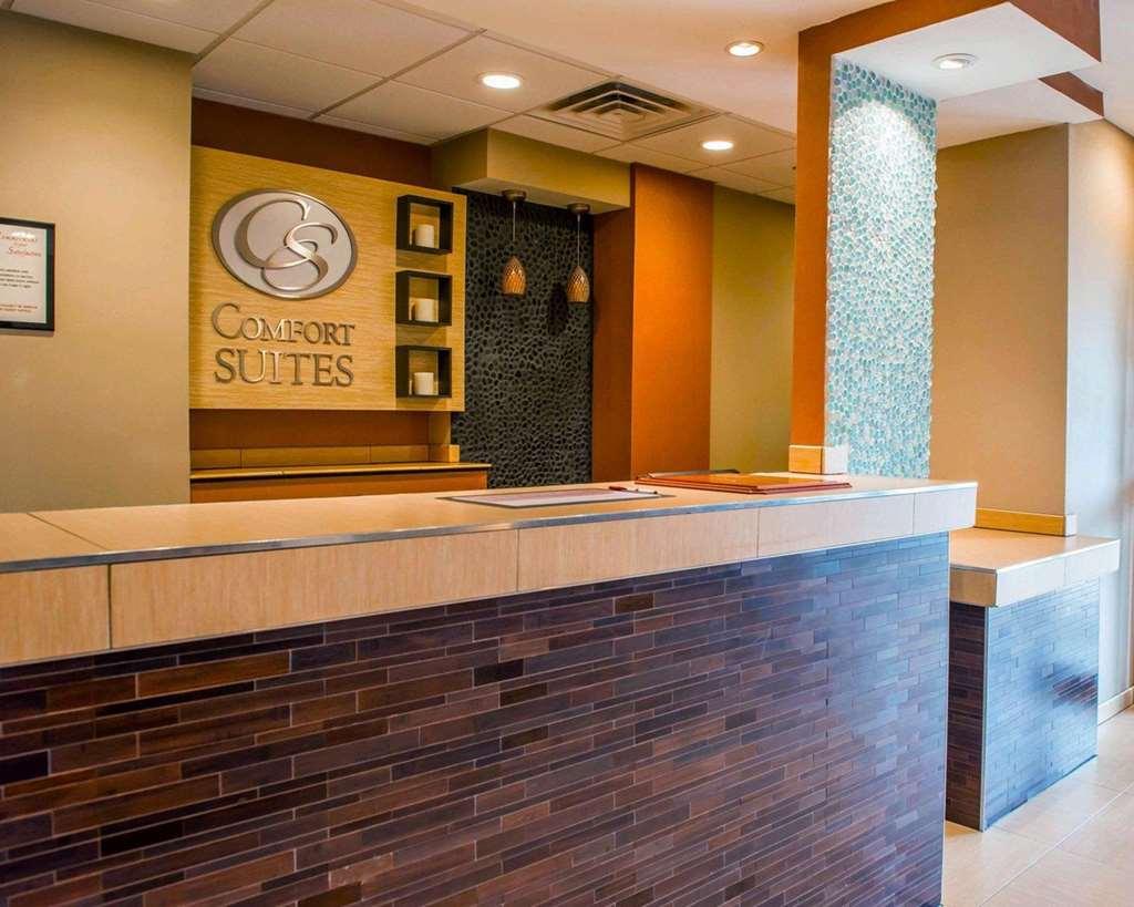 Gallery image of Comfort Suites Monaca