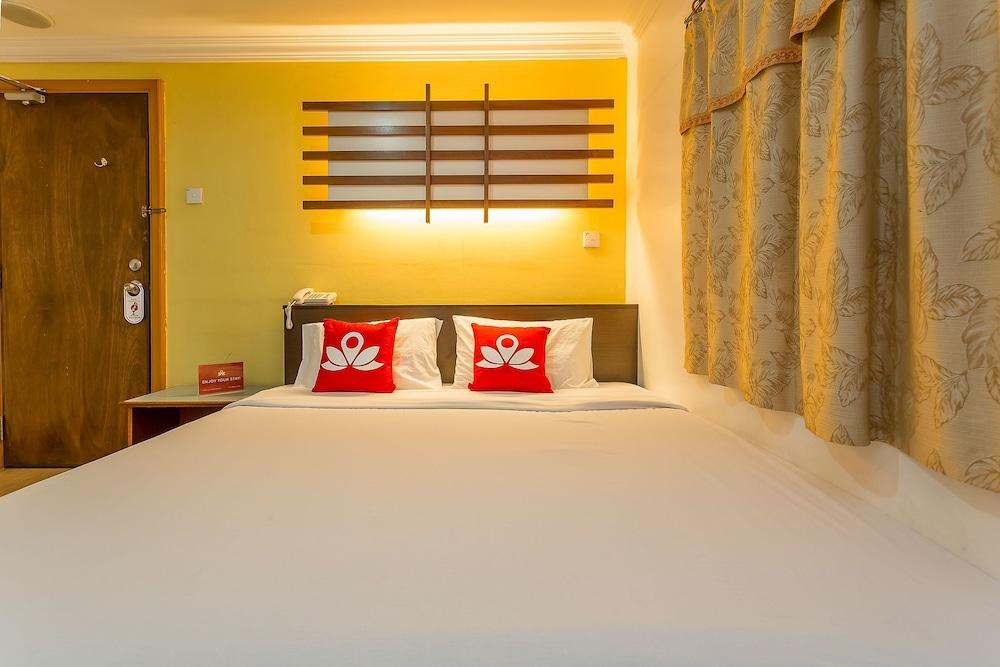 ZEN Rooms Basic Jalan Petaling