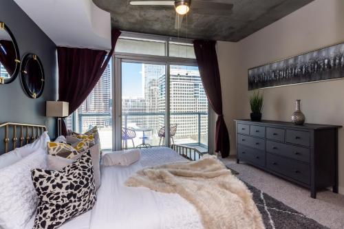 Timeless luxury living in Midtown Atlanta