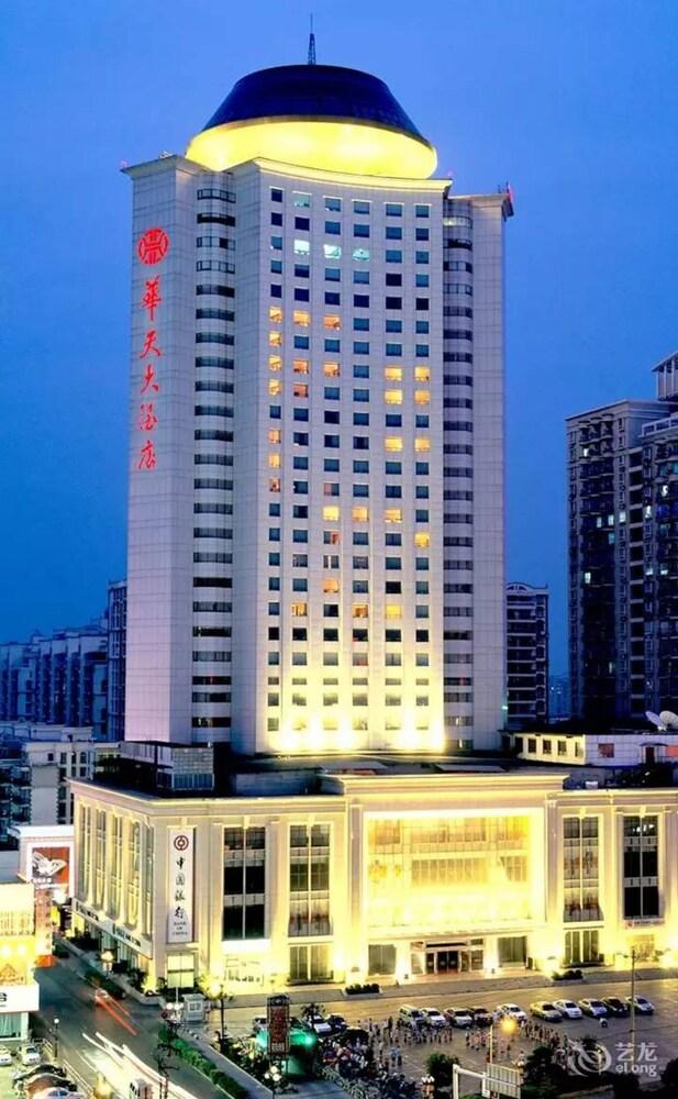 Wuhan Huatian Hotel