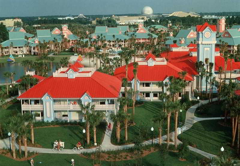 Disney's Caribbean Beach Resort - Lake Buena Vista