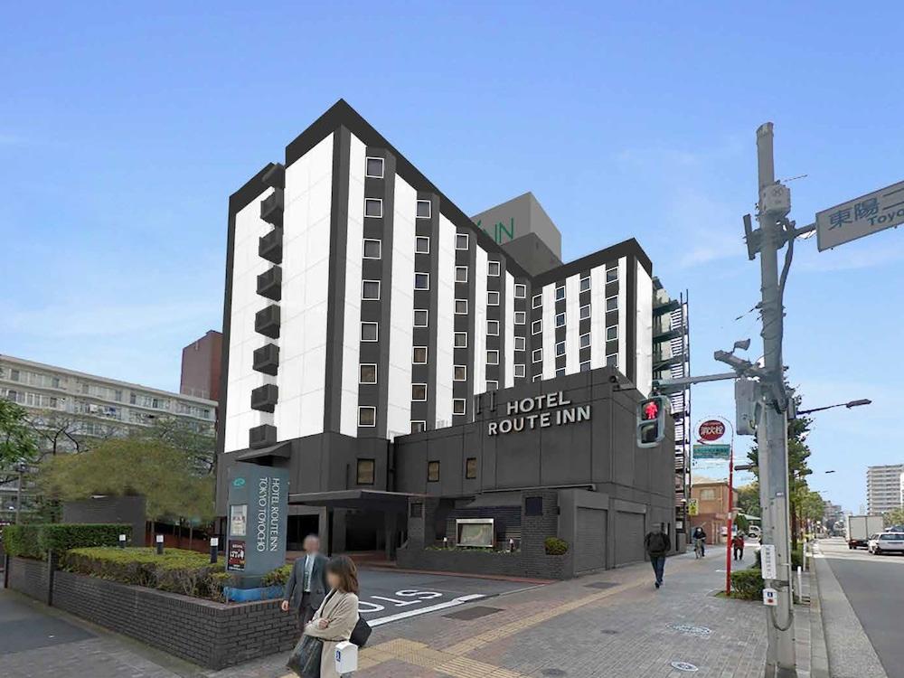 Hotel Route Inn Grand Tokyo Toyocho