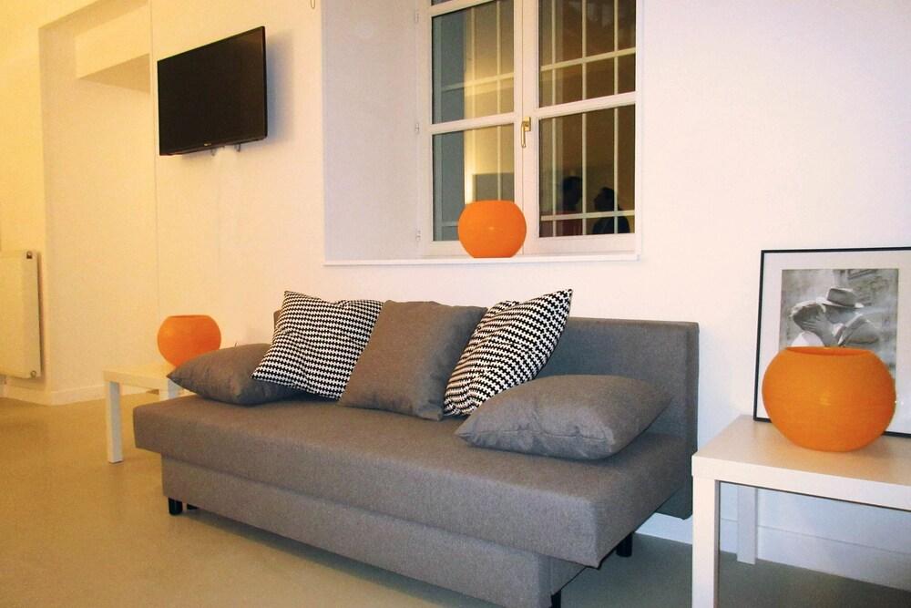 Appartement Saint Thomas 2